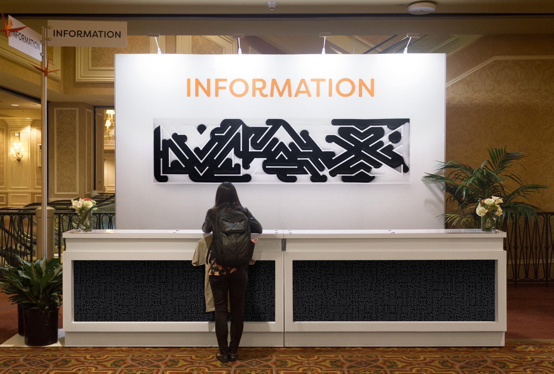 Adobe MAX Onsite